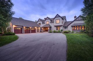Main Photo: 127 Aspen Green in Rural Rocky View County: Rural Rocky View MD Detached for sale : MLS®# A1075284