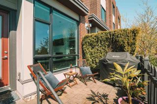 Photo 34: 20 230 SALTER Street in New Westminster: Queensborough Townhouse for sale : MLS®# R2570392