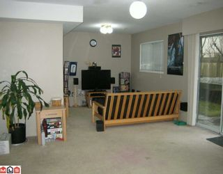 Photo 6: 20810 46TH Avenue in Langley: Langley City House for sale : MLS®# F1000249