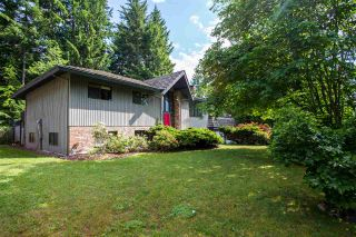 Photo 1: 40176 KINTYRE Drive in Squamish: Garibaldi Highlands House for sale : MLS®# R2074610