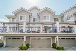 """Main Photo: 16 19330 69 Avenue in Surrey: Clayton Townhouse for sale in """"MONTEBELLO"""" (Cloverdale)  : MLS®# R2609664"""