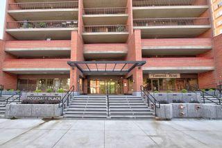 Photo 1: 802 9917 110 Street NW in Edmonton: Zone 12 Condo for sale : MLS®# E4258804