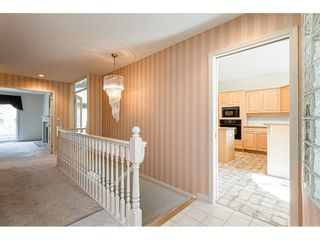 "Photo 5: 18 4001 OLD CLAYBURN Road in Abbotsford: Abbotsford East Townhouse for sale in ""Cedar Springs"" : MLS®# R2469026"