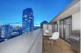 """Main Photo: 2312 938 SMITHE Street in Vancouver: Downtown VW Condo for sale in """"ELECTRIC AVENUE"""" (Vancouver West)  : MLS®# R2547172"""