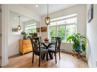 """Photo 12: 64 288 171 Street in Surrey: Pacific Douglas Townhouse for sale in """"The Crossing"""" (South Surrey White Rock)  : MLS®# R2573999"""