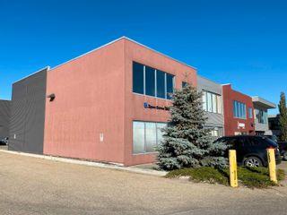Photo 2: 7327 Roper Road in Edmonton: Zone 41 Retail for sale : MLS®# E4265643