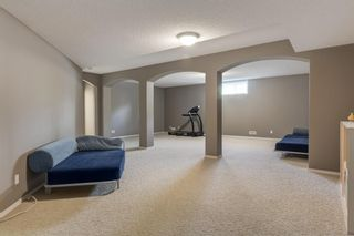 Photo 32: 124 Wentworth Lane SW in Calgary: West Springs Detached for sale : MLS®# A1146715