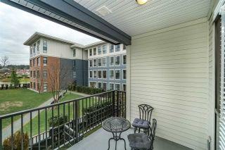 """Photo 13: 201 15168 33 Avenue in Surrey: Morgan Creek Condo for sale in """"Elgin House"""" (South Surrey White Rock)  : MLS®# R2244954"""