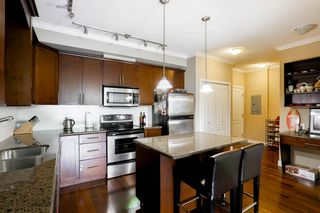 """Photo 5: 216 2627 SHAUGHNESSY Street in Port Coquitlam: Central Pt Coquitlam Condo for sale in """"VILLAGIO"""" : MLS®# R2094300"""