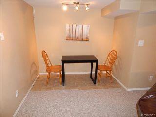 Photo 11: 528 Melbourne Avenue in WINNIPEG: East Kildonan Residential for sale (North East Winnipeg)  : MLS®# 1523099