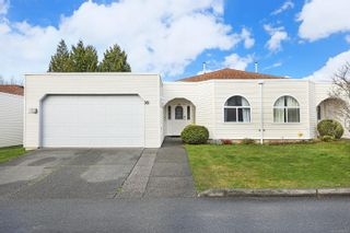 Photo 1: 38 677 Bunting Pl in : CV Comox (Town of) Row/Townhouse for sale (Comox Valley)  : MLS®# 870771