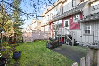 "Photo 26: 37 7518 138 Street in Surrey: East Newton Townhouse for sale in ""Greyhawk"" : MLS®# R2332671"
