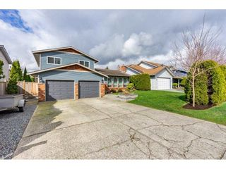 Photo 2: 3705 NANAIMO Crescent in Abbotsford: Central Abbotsford House for sale : MLS®# R2579764