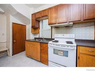 Photo 7: 1057 Ingersoll Street in WINNIPEG: West End / Wolseley Residential for sale (West Winnipeg)  : MLS®# 1519837