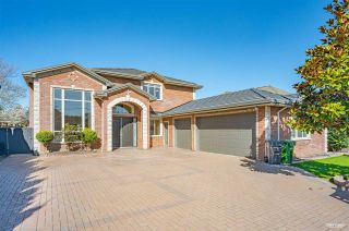 Main Photo: 10671 SOUTHRIDGE Road in Richmond: South Arm House for sale : MLS®# R2566364