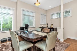 """Photo 9: 3 22865 TELOSKY Avenue in Maple Ridge: East Central Townhouse for sale in """"WINDSONG"""" : MLS®# R2604389"""