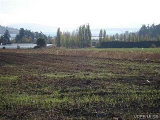 Photo 5: Parcel A Mt. Newton Cross Rd in SAANICHTON: CS Saanichton Land for sale (Central Saanich)  : MLS®# 713090