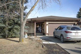 Photo 1: 1041 HAYTHORNE Road: Sherwood Park House for sale : MLS®# E4232705