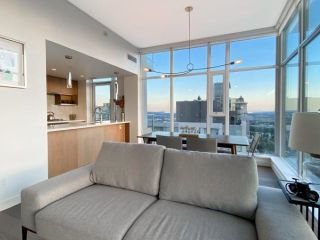 Photo 5: 4202 6538 NELSON Avenue in Burnaby: Metrotown Condo for sale (Burnaby South)  : MLS®# R2621121