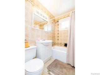 Photo 6: 586 Oakland Avenue in WINNIPEG: North Kildonan Residential for sale (North East Winnipeg)  : MLS®# 1517789