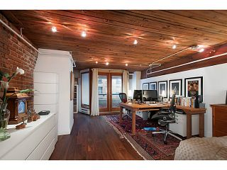 """Photo 14: 7-12 550 BEATTY Street in Vancouver: Downtown VW Condo for sale in """"550 Beatty"""" (Vancouver West)  : MLS®# V1105963"""