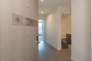 "Photo 2: 408 5289 CAMBIE Street in Vancouver: Cambie Condo for sale in ""CONTESSA"" (Vancouver West)  : MLS®# R2553128"