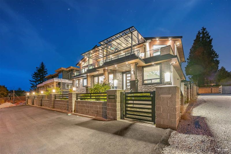 FEATURED LISTING: 13531 MARINE Drive Surrey