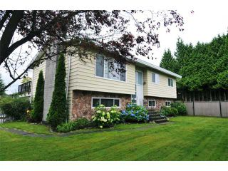 "Photo 1: 21950 DEWDNEY TRUNK Road in Maple Ridge: West Central House for sale in ""CENTRAL MAPLE RIDGE"" : MLS®# V1015305"