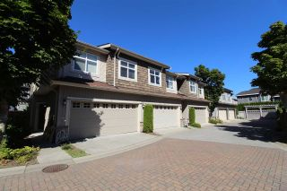 Photo 13: 12 8600 NO. 3 ROAD in Richmond: Garden City Townhouse for sale : MLS®# R2561284