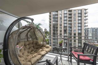 """Photo 16: 901 175 W 1ST Street in North Vancouver: Lower Lonsdale Condo for sale in """"TIME"""" : MLS®# R2480816"""