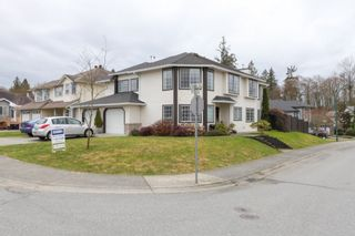 Photo 1: 12323 231B Street in Maple Ridge: East Central House for sale : MLS®# R2146951