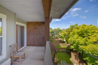 "Photo 18: 11 7088 LYNNWOOD Drive in Richmond: Granville Townhouse for sale in ""Laurelwood III"" : MLS®# R2467100"