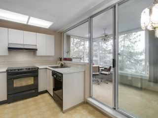 """Photo 8: 302 5425 YEW Street in Vancouver: Kerrisdale Condo for sale in """"The Belmont"""" (Vancouver West)  : MLS®# R2337022"""