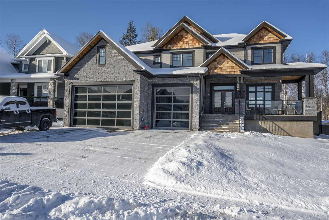 Main Photo: 3900 BARNES Drive in Prince George: Charella/Starlane House for sale (PG City South (Zone 74))  : MLS®# R2536568