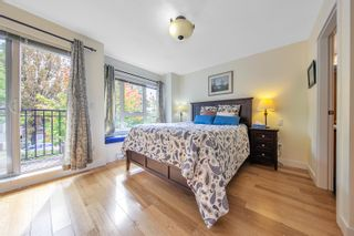"""Photo 12: 8 4055 PENDER Street in Burnaby: Willingdon Heights Townhouse for sale in """"Redbrick"""" (Burnaby North)  : MLS®# R2619973"""