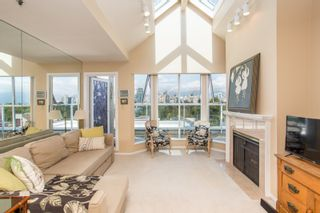 "Photo 8: 208 943 W 8TH Avenue in Vancouver: Fairview VW Condo for sale in ""Southport"" (Vancouver West)  : MLS®# R2487297"