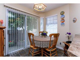 """Photo 10: 33 9168 FLEETWOOD Way in Surrey: Fleetwood Tynehead Townhouse for sale in """"The Fountains"""" : MLS®# F1414728"""