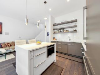 """Photo 4: 2 512 W 28TH Avenue in Vancouver: Cambie Townhouse for sale in """"The Monarch"""" (Vancouver West)  : MLS®# R2566894"""