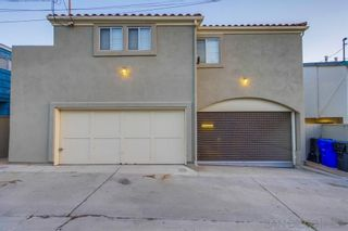 Photo 24: PACIFIC BEACH Townhouse for sale : 3 bedrooms : 1160 Pacific Beach Dr in San Diego