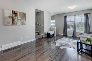 Photo 4: 205 1225 Kings Heights Way SE: Airdrie Row/Townhouse for sale : MLS®# A1122375