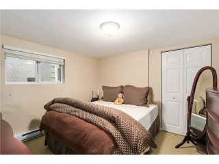 Photo 18: 761 W 26TH Avenue in Vancouver: Cambie House for sale (Vancouver West)  : MLS®# V1097757