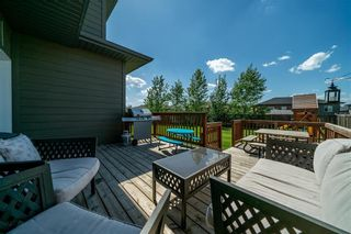 Photo 40: 81 CLAREMONT Drive in Niverville: Fifth Avenue Estates Residential for sale (R07)  : MLS®# 202012296