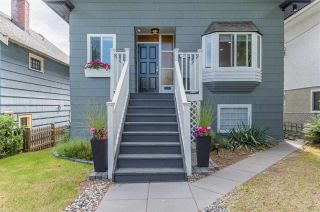 Photo 3: 3758 DUMFRIES Street in Vancouver: Knight House for sale (Vancouver East)  : MLS®# R2590666