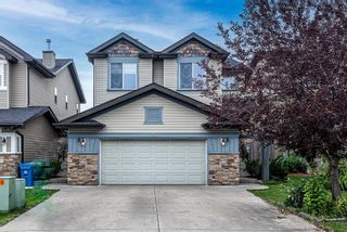 Main Photo: 11 Bridlerange Circle SW in Calgary: Bridlewood Detached for sale : MLS®# A1132253
