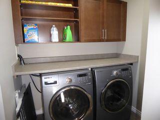 Photo 21: 3814 Whitelaw Place NW in Edmonton: Zone 56 House Half Duplex for sale : MLS®# E4253559