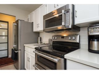 "Photo 10: 206 1460 MARTIN Street: White Rock Condo for sale in ""THE CAPISTRANO"" (South Surrey White Rock)  : MLS®# R2163656"