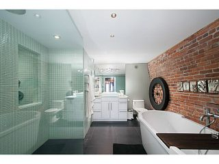 """Photo 16: 7-12 550 BEATTY Street in Vancouver: Downtown VW Condo for sale in """"550 Beatty"""" (Vancouver West)  : MLS®# V1105963"""