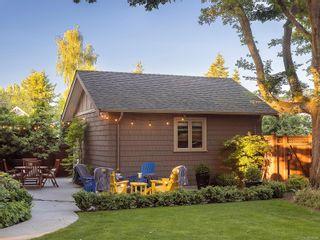 Photo 30: 2519 Currie Rd in Oak Bay: OB South Oak Bay House for sale : MLS®# 877423