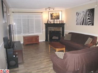 """Photo 6: # 107 32075 GEORGE FERGUSON WY in Abbotsford: Abbotsford West Condo for sale in """"Arbour Court"""" : MLS®# F1124751"""