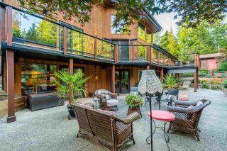 "Photo 17: 12650 261 Street in Maple Ridge: Websters Corners House for sale in ""Whispering Falls"" : MLS®# R2469442"